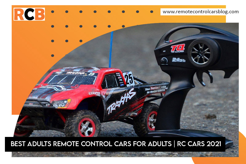 Adults Remote Control Cars