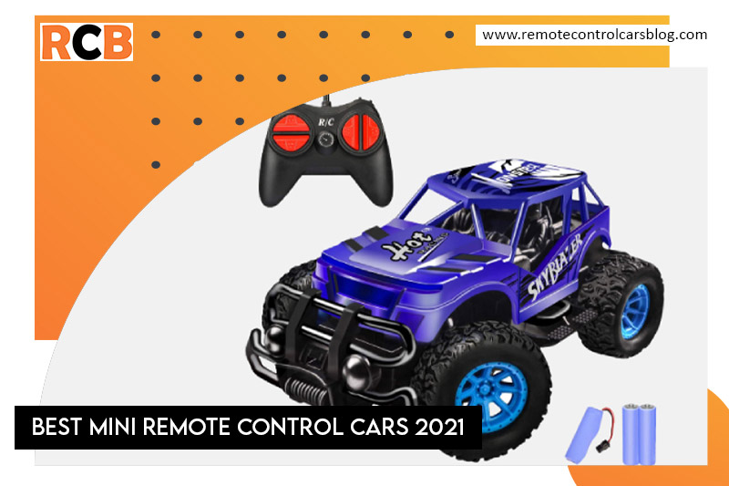 Best Mini Remote Control Cars