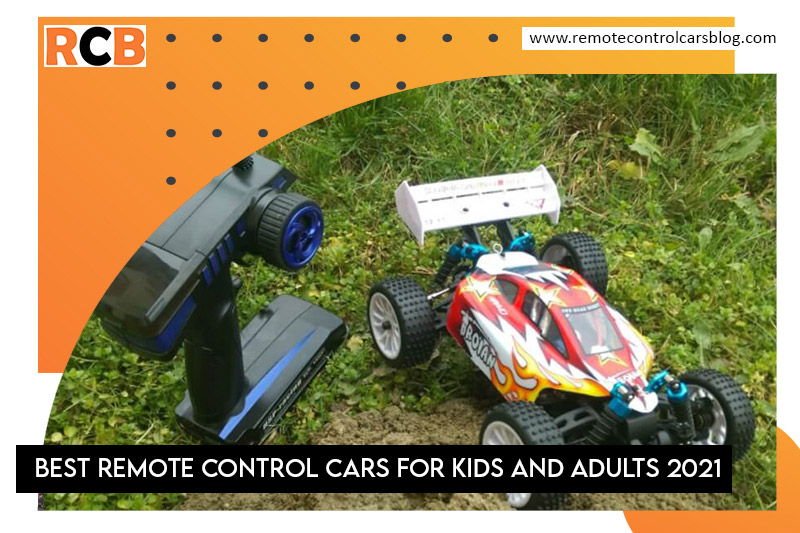 Remot Cars for Kids