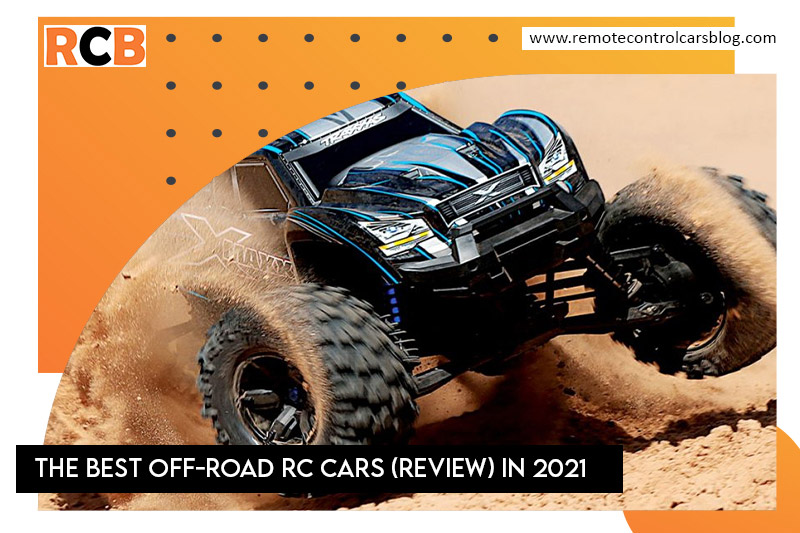 Best-Off-Road-Remot-Control-Car