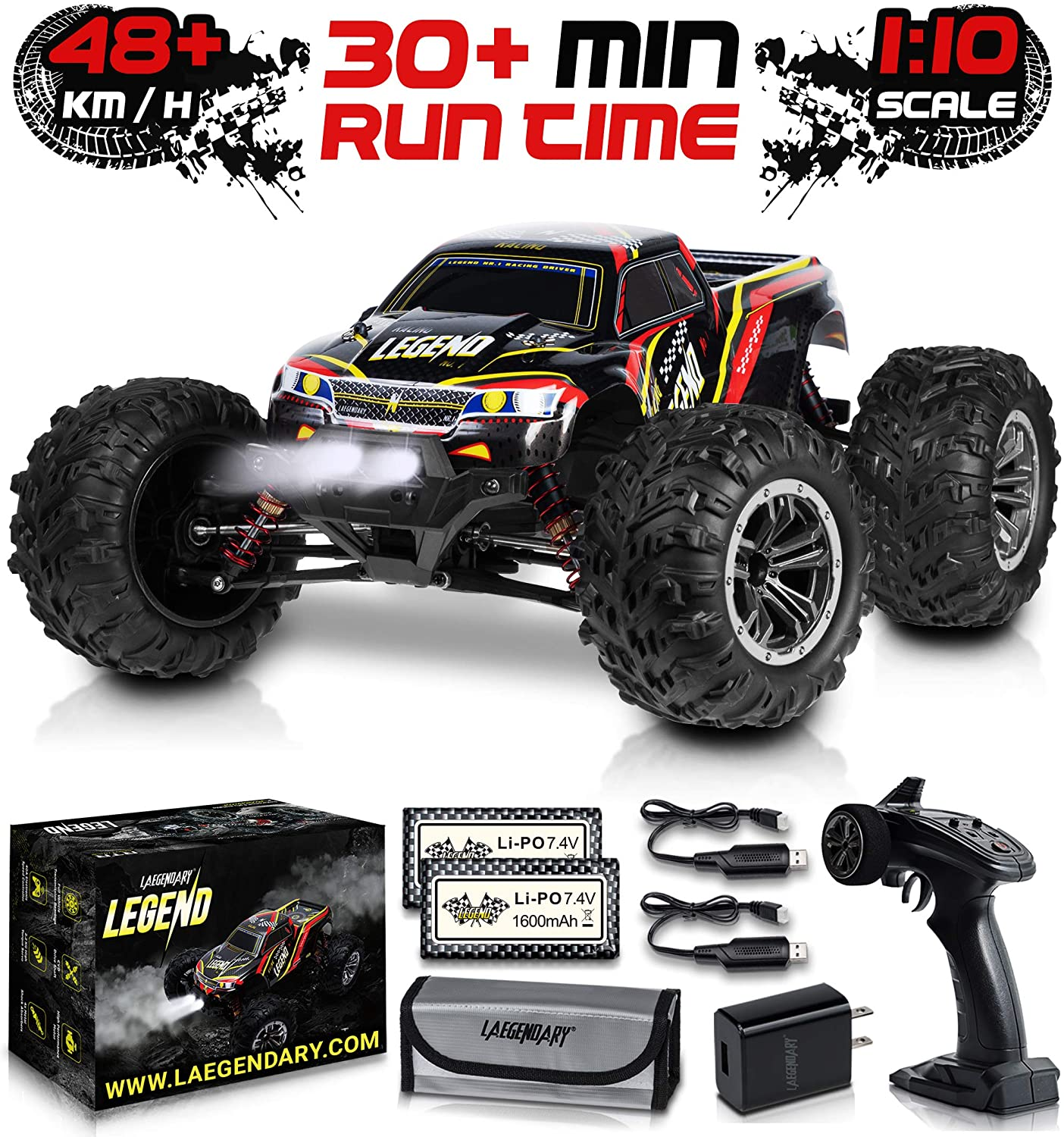 Best Instantly Fastest Remote Control Car 2020 Remote Control Cars