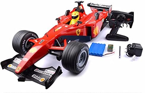 1:6 RC F1 Formula car Model Remote