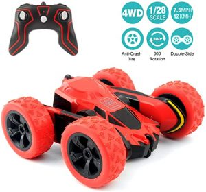 4WD RC Amicool Stunt Car