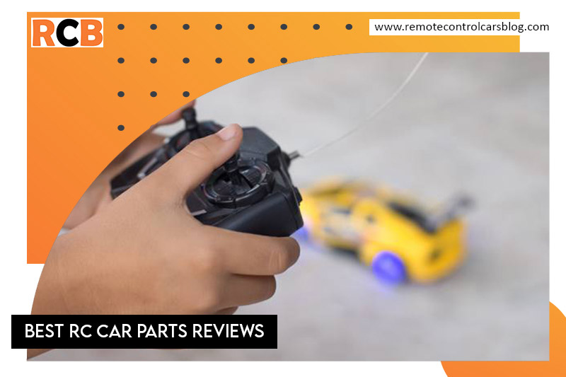 Best RC Car Parts Review