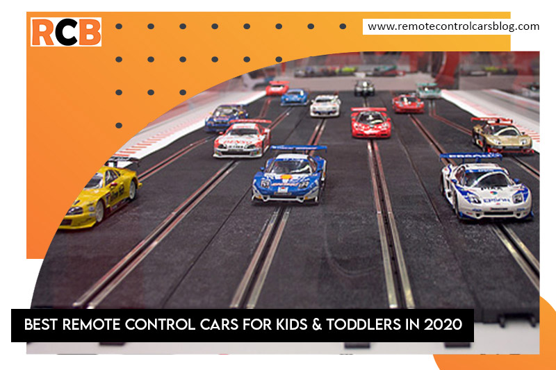 Remote Control Cars For Kids toddlers