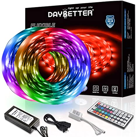 DAYBETTER Led Strip Lights