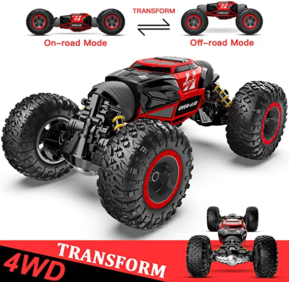 Off-Road 4X4 RC XIXOV