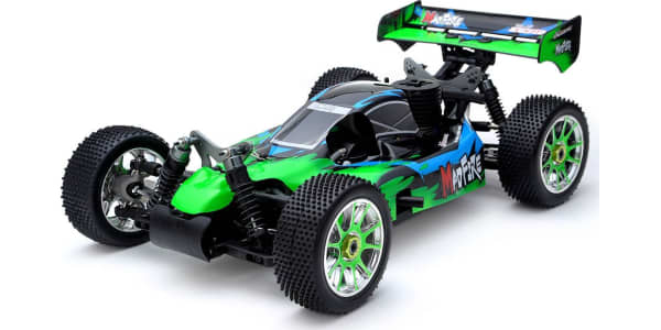Gasoline RC Cars