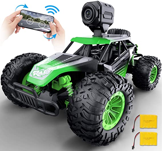 RC Gizmovine Car