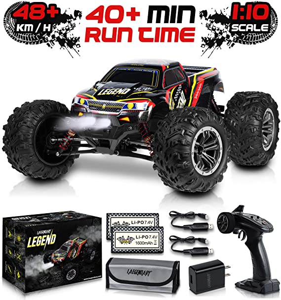 RC offroad Monster Truck