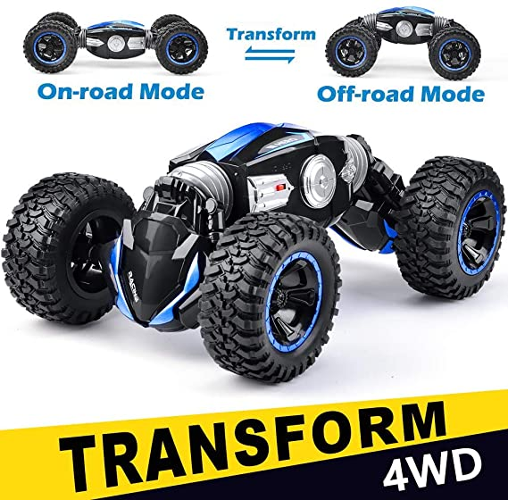 Rock crawler Bionic spine NQD RC