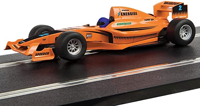 Scalextric Start F1 Style Racing Car