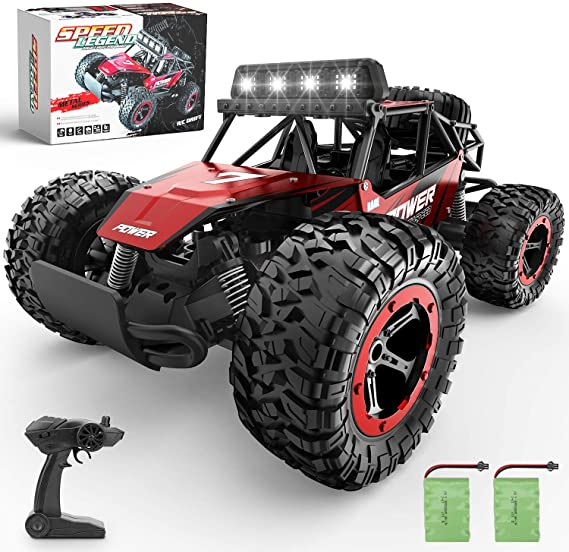 XIXOV RC Car