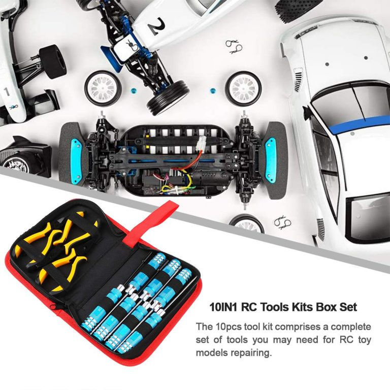 remote control car tool kits