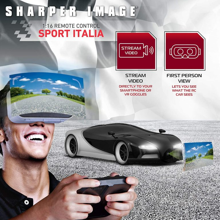 Best vr remote control car
