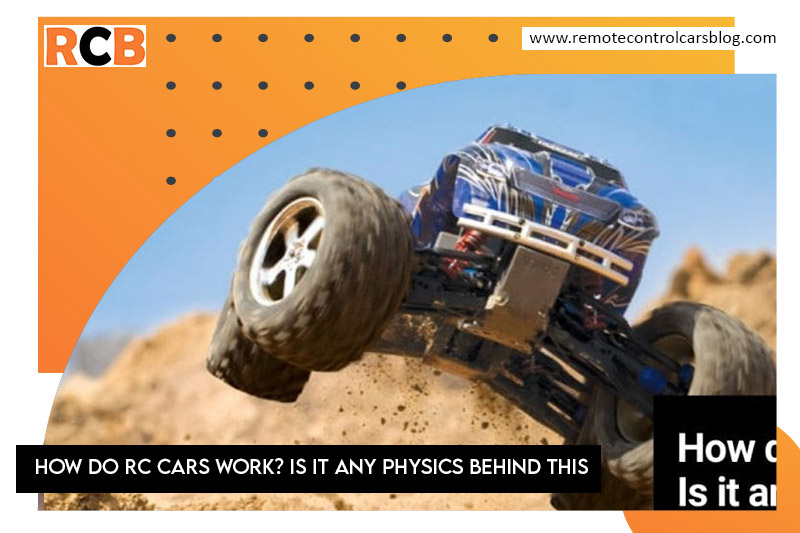 How do RC cars work_ Is it any physics behind this
