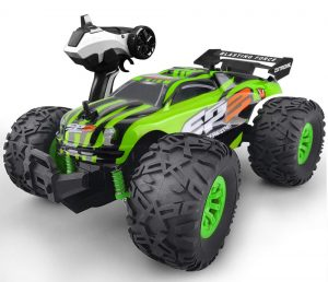 ALTAIR RC Car