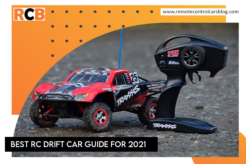 Best RC drift car guide for 2021