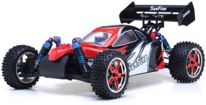 Exceed Brushless Buggy
