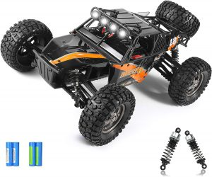 Protector Fast RC Buggy