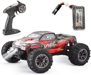 VATOS Off-Road RC Car