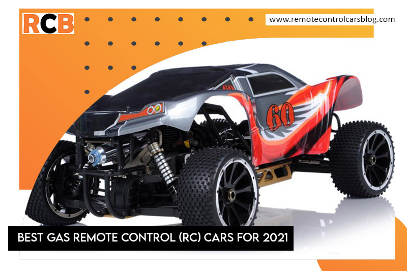 best gas remote control cars