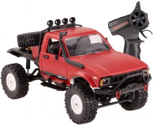 Exceed RC Monster Truck