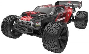 Redcat Racing Monsoon XTR Truggy