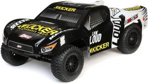Team Losi Desert Buggy XL