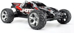 traxxas jato 3.3 rc car