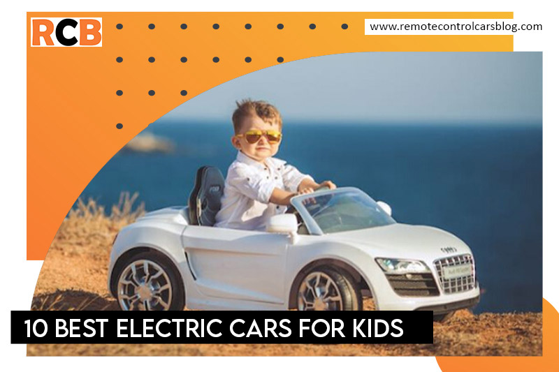 best-electric-cars-for-kids