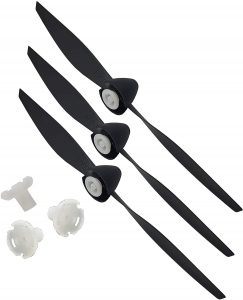 Spare Propellers for Top Race TR-C285G Rc