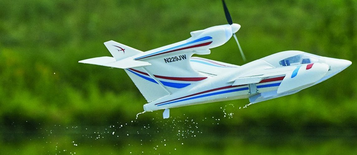 Best Radio Control Airplanes for kids 2021