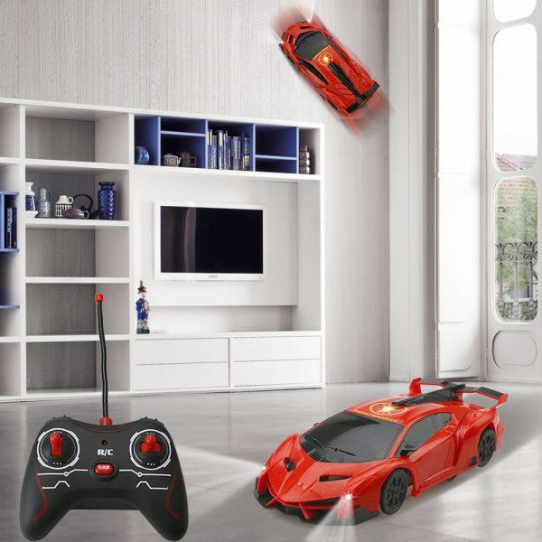 Best wall climbing RC car for 2021