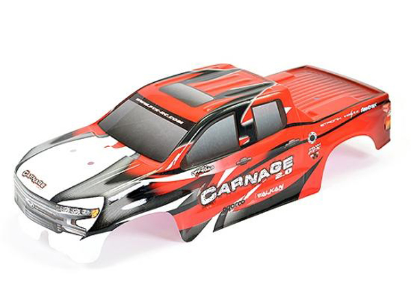 Best Remote Control Body Shells For Kids 2021