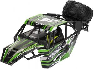 Dilwe RC Car Shell Accessories